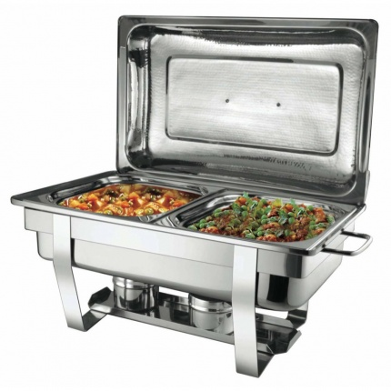 Chafing Dish - Double