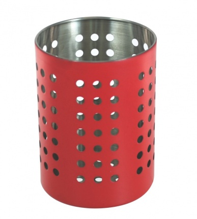 Kitchen Caddy Red