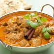 Simple Lamb Rojan Josh