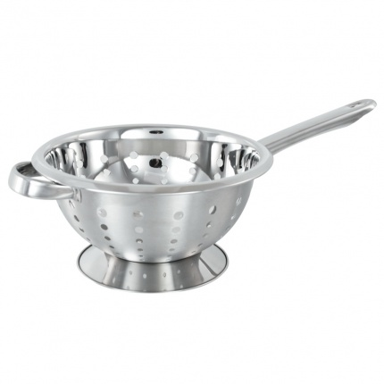 Spherical Colander/Strainer 18cm