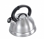 Buckingham Prestige INDUCTION Whistling Kettle 2.5 Ltr.