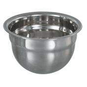 Mini Pudding Basins (Satin/Mirror)