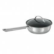 PRO Saute Pan (24cm) with Non-stick Coating