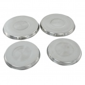 Set of 4 Hob Covers (Promotional)